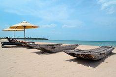 Passikudah Beach, Sri Lanka