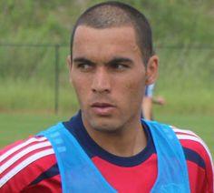 Alex Monteiro De Lima Begins Training with the Chicago Fire: MLS News    http://sports.yahoo.com/news/alex-monteiro-lima-begins-training-chicago-fire-mls-065900797--mls.htm