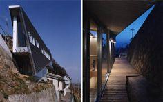20 Skinny Houses | Visual Remodeling Blog | Fixr