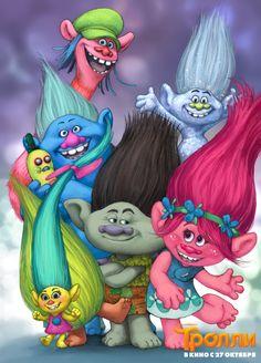 Pic trolls
