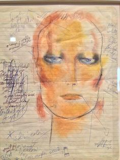 David Bowie Exhibition Details How An Artist Became An Icon
