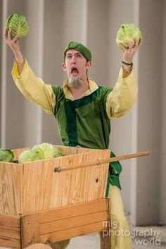 """My Cabbages!"" Avatar cosplay. - Album on Imgur"