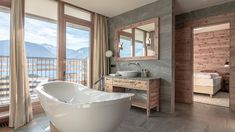 Opening in December NIDUM - Casual Luxury Hotel offers an outdoor pool, an indoor pool, and a Design Hotel, Hotel Innsbruck, Heart Of Europe, Treatment Rooms, Luxury Spa, Luxury Accommodation, Cool Rooms, Modern Room, Resort Spa