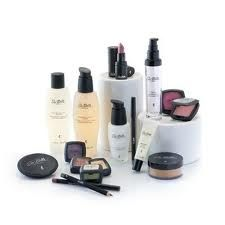 Sei Bella Skin Care and make-up. http://www.teamvitality.com/dorothymiller/index.php