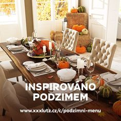 Venku se nám ochlazuje🌦, ale tato polévka vás zaručeně prohřeje🍜. Pikantní i jemná zároveň, originální díky nezaměnitelné vůni koriandru.… Table Settings, Place Settings, Tablescapes