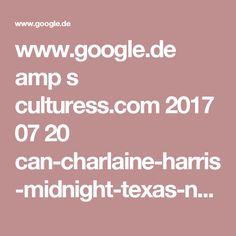 Midnight,Texascan-charlaine-harris-midnight-texas-nbcs-true-blood amp