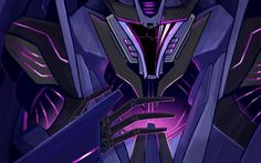 TFP Soundwave by airstalker on DeviantArt