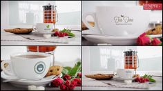 You can download this template here: https://videohive.net/item/tea-time-mockup/19705212?ref=stevepfx Tea Time Mockup  is a beautiful, powerful and inspirational cinematic after effects project. This template includes 3 different scenes. It can be used as an advertisement of the tea shops, café promo, restaurants, mockups, opener, product promo, commercials etc. It is very easy to customize. Just drop your logo in the Logo Placeholder. Step by step tutorial included. Any way you can get i...