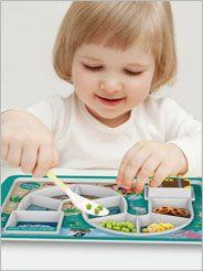 Kinderteller DinnerWinner