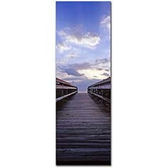 @Overstock - Artist: Preston  Title: Destination  Product type: Gallery wrapped canvashttp://www.overstock.com/Home-Garden/Preston-Destination-Gallery-wrapped-Canvas-Art/5103039/product.html?CID=214117 $31.49