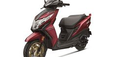 The BS-VI 2020 Honda Dio has been launched in India. The new Honda Dio has been priced from INR Honda Scooters, Honda Motors, Honda Bikes, Honda Motorcycles, Engine Start, New Engine, Lion Photography, Bike News, Motorcycle News