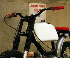 """motomood: """"Jawa 23 Mustang by motomood """" Bike Design, Motorbikes, Mustang, Cars, Transgender, Vintage, Inspiration, Free, Biblical Inspiration"""