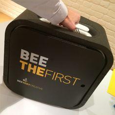 De BEETHEFIRST wordt standaard geleverd met de BEEPACK. Hiermee wordt het nog makkelijker om je 3D-printer overal mee naar toe te nemen.