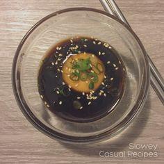 My style Japanese Sukiyaki Dipping Sauce – What Are We Having Tonight? Casual Dinner, Hot Pot, Chinese Style, Dinner Recipes, Japanese, My Style, Ethnic Recipes, Food, Japanese Language