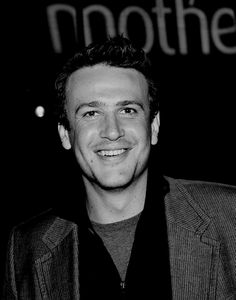 Jason Segel: I would love to just run up to him and give him a hug!