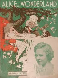 alice in wonderland 1933 - Google Search