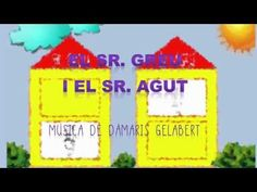 GREU I AGUT - YouTube