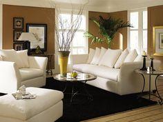 Klaussner Living Room Fifi Chair D28944 C - Klaussner Home Furnishings - Asheboro, North Carolina