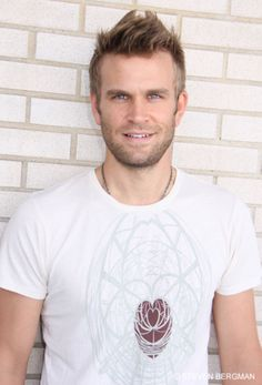 One Life to Live Grad John Brotherton Revs Up For Fast & Furious Bold And The Beautiful, Gorgeous Men, Beautiful People, Soap Opera Stars, Young And The Restless, Yesterday And Today, One Life, Fast And Furious, Full House