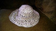 Ravelry: StitchAngel's Sun Hat