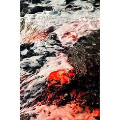 WATER MEETS COLOUR _ COLOUR MEETS WATER #ArnaudLajeunie #photo #photography #art #MentalAesthetic #WaterMeetsColour #ColourMeetsWater @arnaudlajeunie by mental_aesthetic