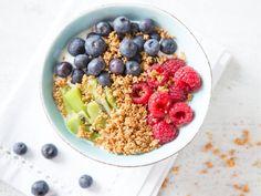 Quinoa Crispies: In 30 Minuten zu gepufftem Quinoa