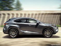 Lexus NX - 2015 - Key Features | lexus.com