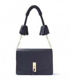 Altuzarra Ghiana Flap Front Shoulder Bag