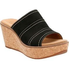 ee38999305 Overstock.com: Online Shopping - Bedding, Furniture, Electronics, Jewelry,  Clothing & more. Women's Shoes SandalsBlack Wedge ...