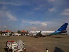 @indonesiagaruda, jadi kangen kerja ditempat yang lama :D
