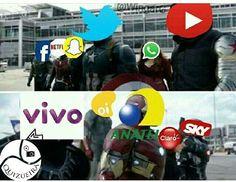A verdadeira guerra civil