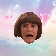 COCONUT HEAD DSIUGHS IM DYING Some Pictures, Funny Pictures, Coconut Head, Tumblr Pattern, Girls Rules, Geek Humor, Love People, Pastel Goth, Dankest Memes