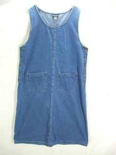 4db02a8ccc  DenimDress Aqua Blues Womens Blue Denim Shirt Dress Long Sleeve Button  Front Size Small - Denim Dress  24.00 End Date  Thursday Feb-28…