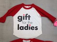 Valentine's Boys Raglan Gift for the ladies, $25.00 www sparklebowtique.com  Use code PIN for 15% off!