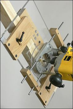 Free Woodworking Jig Plans jigs for the shop #woodworkingplans