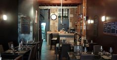 Restaurant Gabbro à Lille, 59