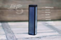 Lantern is a Tiny Satellite Dish, Gives Free Data Forever