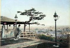 Diario giapponese  Esotismo e fotografia dell'Ottocento in mostra al Palazzo Ducale di Genova.