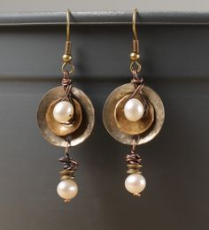 Radius Earrings