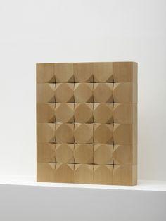 Daniel Sinsel, Untitled, 2011. Chisenhale Gallery, London.