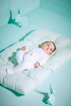 Découvrez toute la collection Trousseau et Layette Printemps - Ete 2016 sur absorba.fr #absorba Cute Baby Boy, Cute Babies, 3 In One, Little Ones, Toddler Bed, Kids Outfits, Mood, Children Clothing, Couture