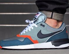 NIKE AIR ODYSSEY (AVIATOR GREY SPC-BLUE) shopping now on the website www.diybrands.co can get 10% discount with the original package and fast delivery provides the high quality replicas such as the LV ,Gucci ,Dior ,Nike,MK ,DG ,Burberry and so on