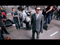 Trailer do filme 'Occupy Love', de Velcrow Ripper. Na próxima quinta, dia 11, o documentário será lançado ao mesmo tempo em 80 países.