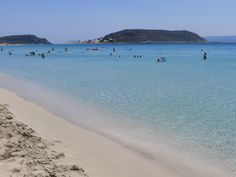 Elafonisos beach therapy | It's all trip to me – Inspiration for part-time travellers