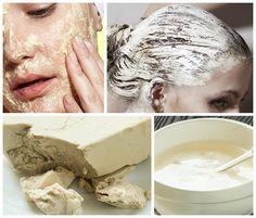 Descoperirea care a enervat la culme industria cosmetică! Costă doar 1 leu și face minuni pentru piele și păr  MĂȘTILE CU DROJDIE DE BERE AU TOT FELUL DE APLICAȚII PENTRU FRUMUSEȚE ȘI TE AJUTĂ SĂ AI Makeup Revolution, Salvia, Deodorant, Helpful Hints, Natural Remedies, Healthy Life, Hair Beauty, Skin Care, Cosmetics