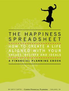 Free Kindle Book For A Limited Time : The Happiness Spreadsheet (1) - The Happiness Spreadsheet is a workbook that leads the reader step-by-step to the creation of a personalized Happiness Spreadsheet.What is a Happiness Spreadsheet? The Happiness Spreadsheet is really three things—an idea, a document and a way of life. Here's the idea: If you can think differently and more consciously about the relationship between your spending, your values and your happiness, your life can change dramatica...