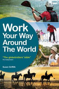 Guide to traveling around the world by finding service industry or teaching jobs