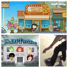 152 Best poptropica images in 2018   Heart for kids, Wimpy