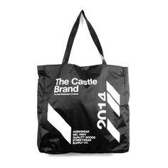 EcoBag Hoshwear All Black Grande - Hoshwear Inc. All Black, Shoulder Bags, Black, Shoulder Bag, All Black Style, Satchel Bag