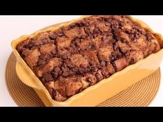 Homemade Eclairs Recipe - Laura Vitale - Laura in the Kitchen Episode 807 - YouTube | Dessert ...